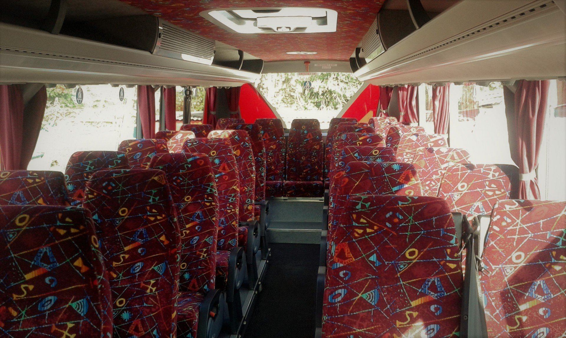 small coach hire london and surrey