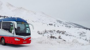 outbound tours extended coach hire